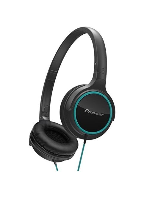 Pioneer SE-MJ512-GK Kulaküstü Kulaklık Renkli